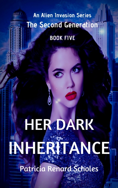 Her Dark Inheritance (1)